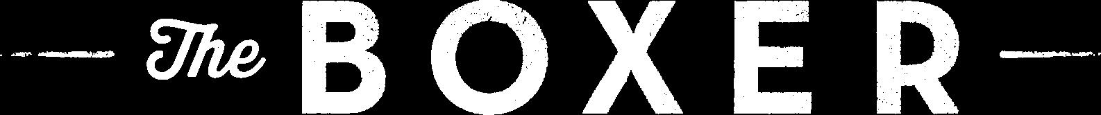 boxer hotel logo