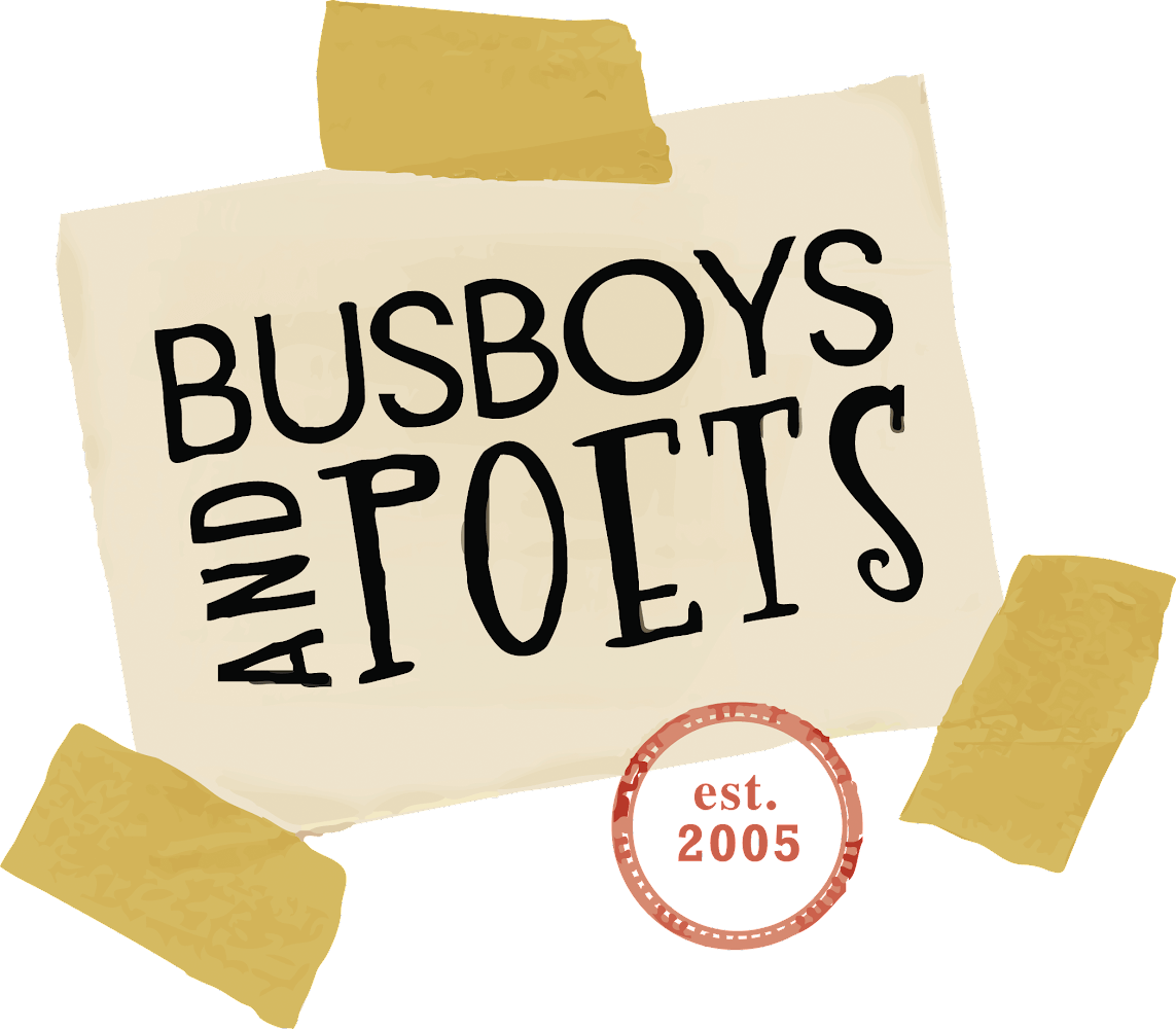 busboys and poets logo