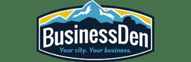business den logo