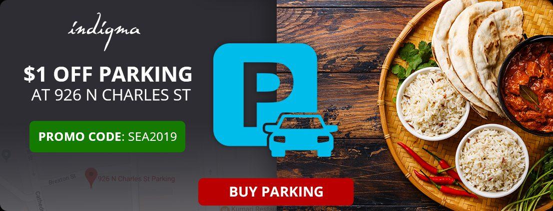 indigma-parking