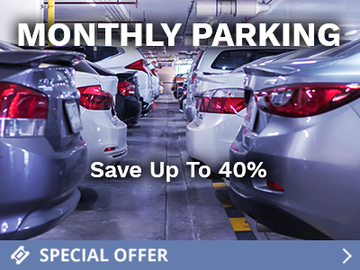 Save up to receive 40% OFF Monthly NYC Parking when you sign up today for one of Parking.com Discounted Monthly Parking Deals.