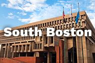south boston parking