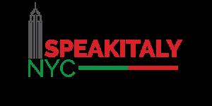 speakitaly nyc logo