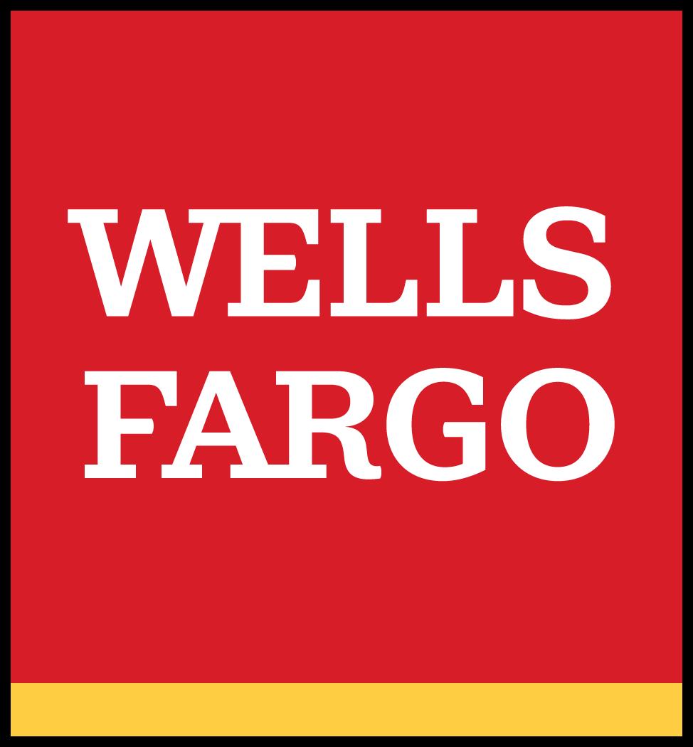 wells fargo logo square